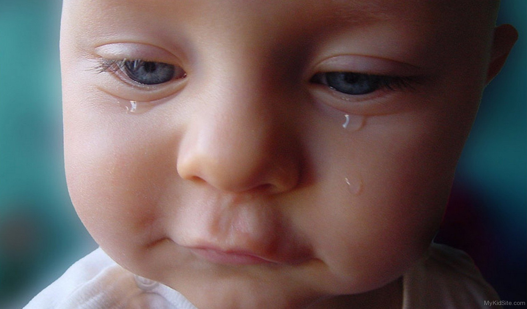 baby-crying
